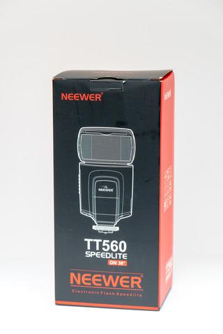 NEEWER TT560 (2)