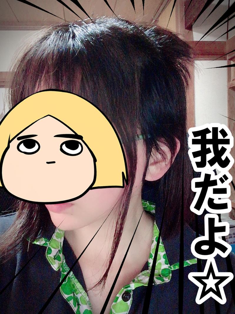 00髪の毛7