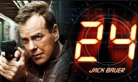 海外ドラマで1番面白いのは? 素人「24」にわか「プリズンブレイク」