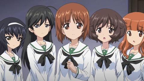 Girls-und-Panzer-anime