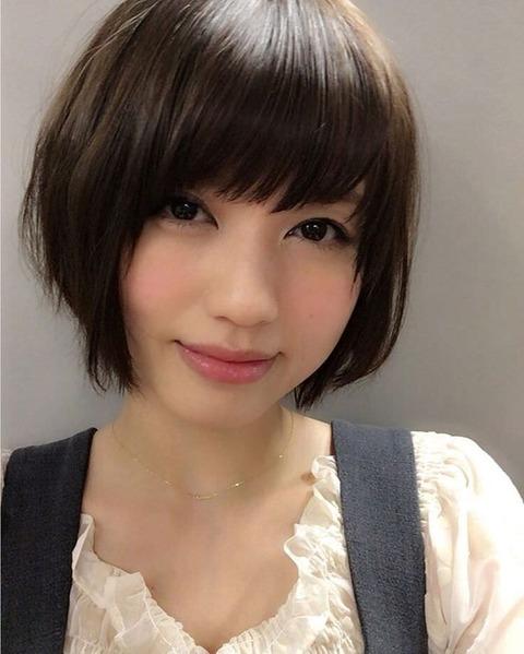 【画像】鬼太郎の犬山まなちゃんの声優が美人すぎるw!!w。w!w!!!