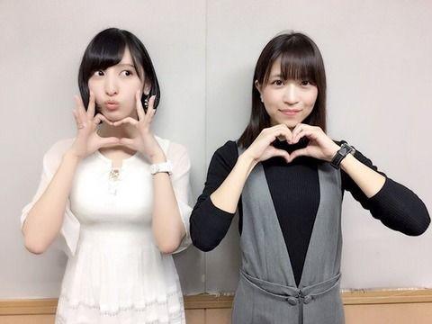 【朗報】佐倉綾音さん、ガチで顔もカラダも100点満点