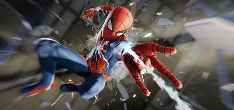 【悲報】PS4スパイダーマンさん、ステマ大失敗して初週10万以下見込み