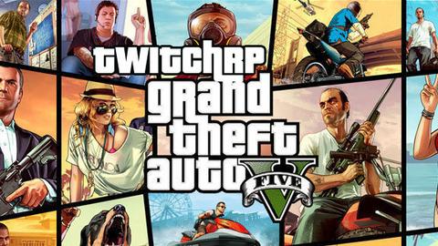 TwitchRP-GTAV