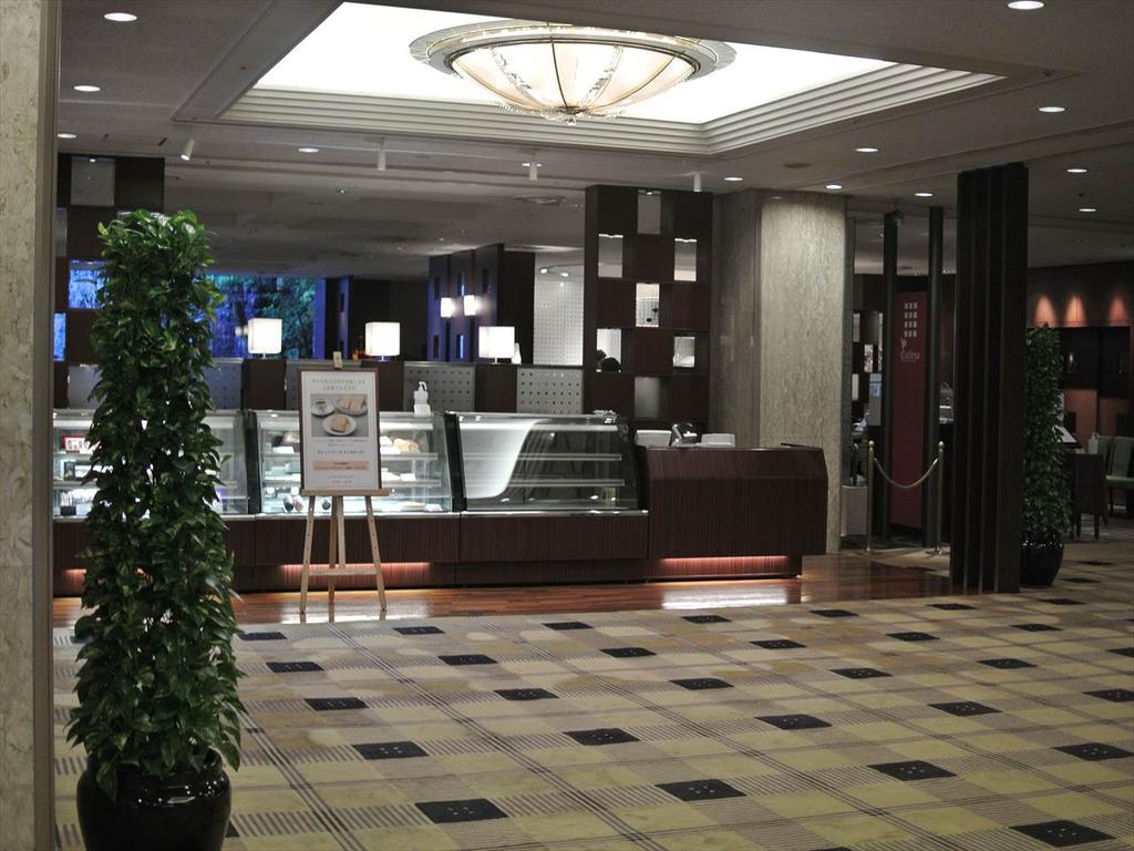 パレス ホテル グランド