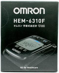 HEM6310F-001