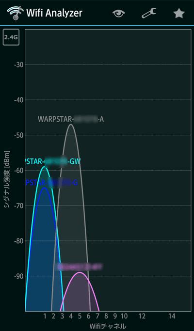 無線LAN親機のIPアドレスの調べ方。 - Goo知恵袋