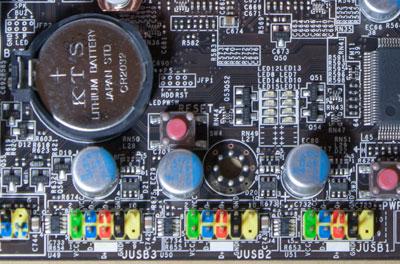 CMOS-CLR003