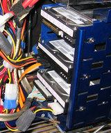HDI-SA250 接続