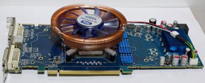 SAPPHIRE Radeon HD4850 TOXIC