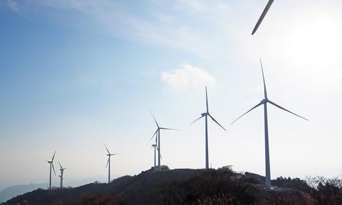 ロング風車