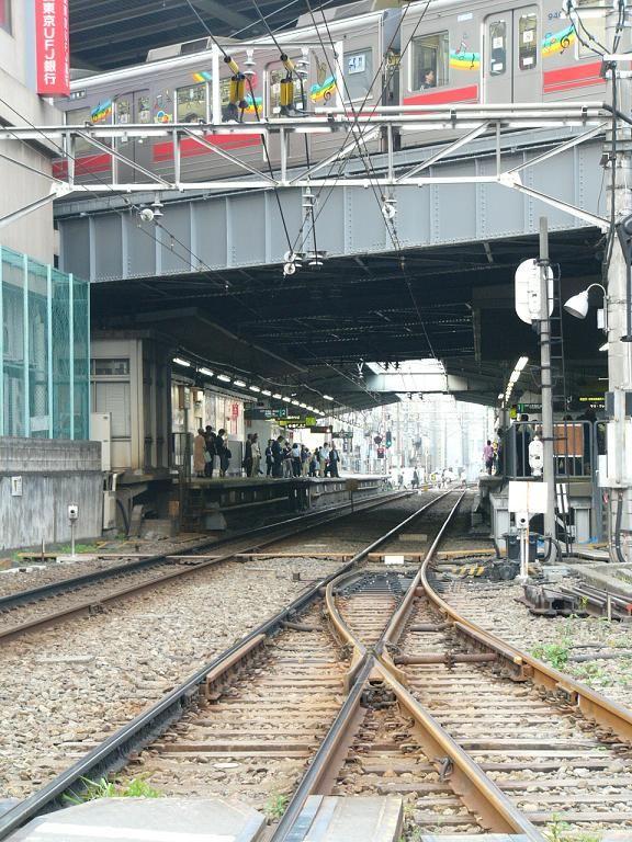 Web東京荏原都市物語資料館:下北...