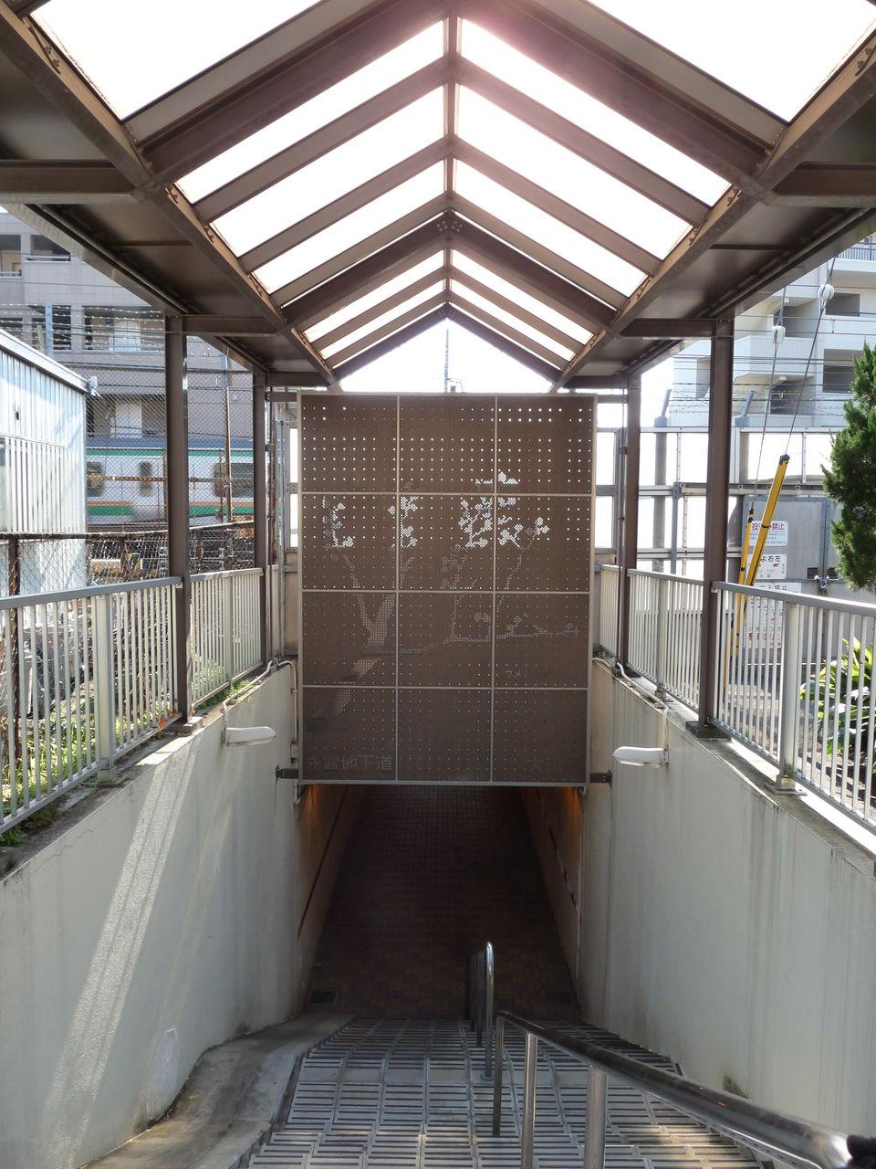 Web東京荏原都市物語資料館                きむらけん