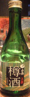 白鶴 樽酒