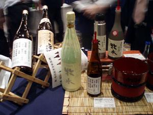 長野の酒メッセ 御園竹