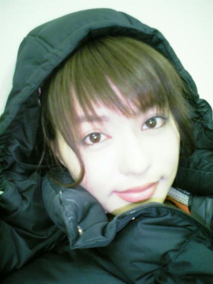 寒いよ、さむいよ、サムイヨ〜!