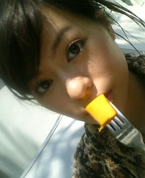 大好き!マンゴー!!