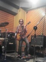 ギターdaisuke