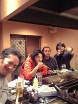 京都のお好み焼き屋2