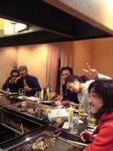 京都のお好み焼き屋1