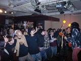 京都のライブ