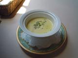 『ロード・レーウ』(1)スープ