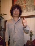 ギターの古川ヒロシ社長