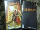 God of War Chains of Olympus1