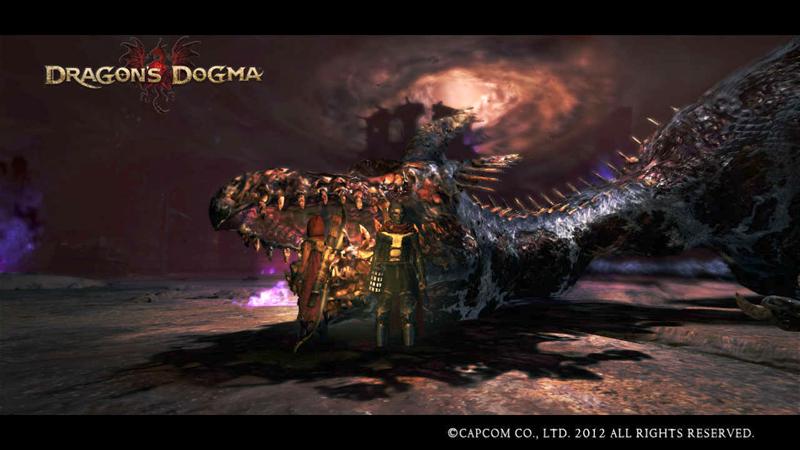 ウル ドラゴンズ ドラゴン ドグマ