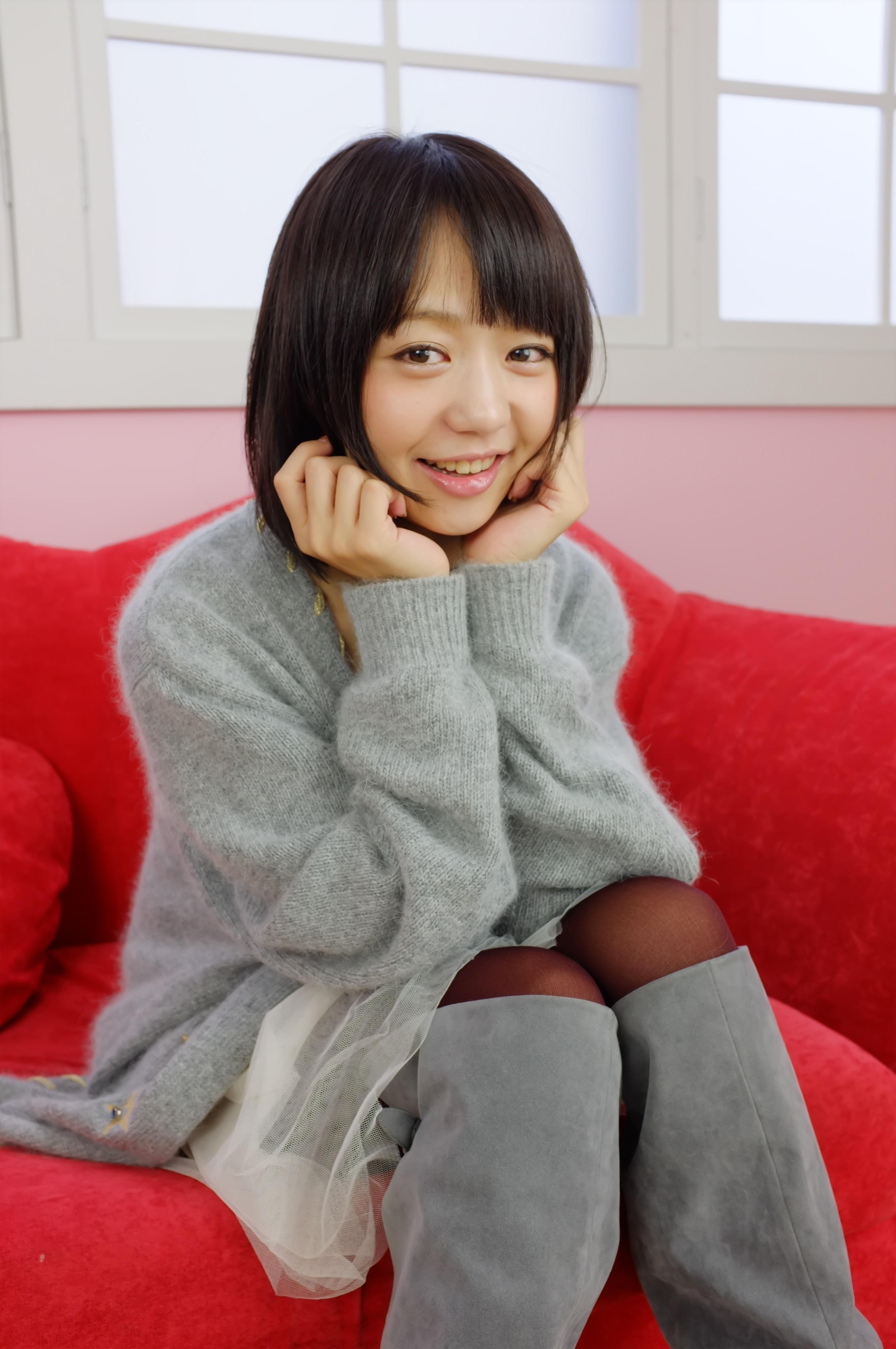 【美少女 画像】全力少女Rリーダー百川 ...