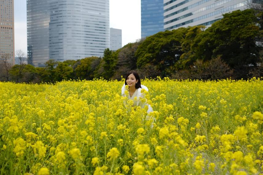 15-34-00_DSF5822_如月はるなさん 菜の花