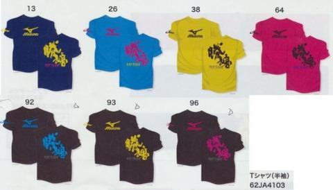 tシャツ2014-5