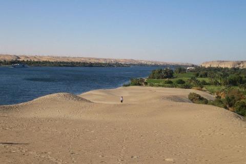 Nile Credit 600