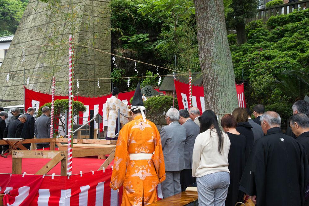 「走水神社 祭り」の画像検索結果