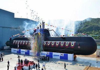 韓国さん「面の皮?それはうまいのか?」自衛隊に対し、新型潜水艦の建造技術や運用に関する情報提供を求める