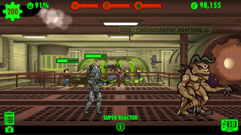 deathclaw_battle