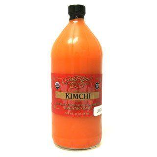 kimuchijuice