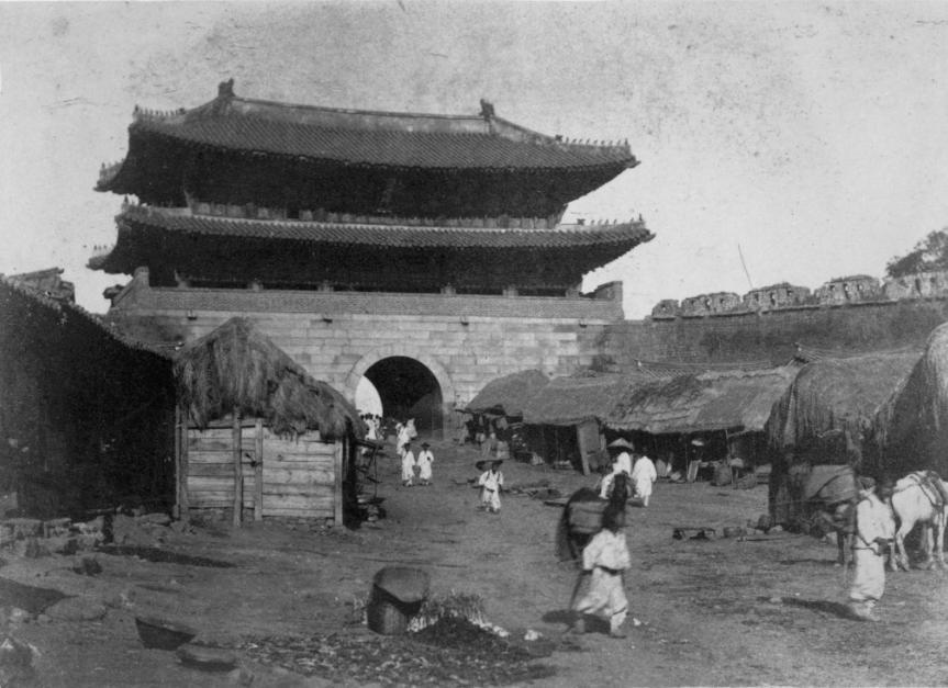 韓国人「外国人が見た100年前の...