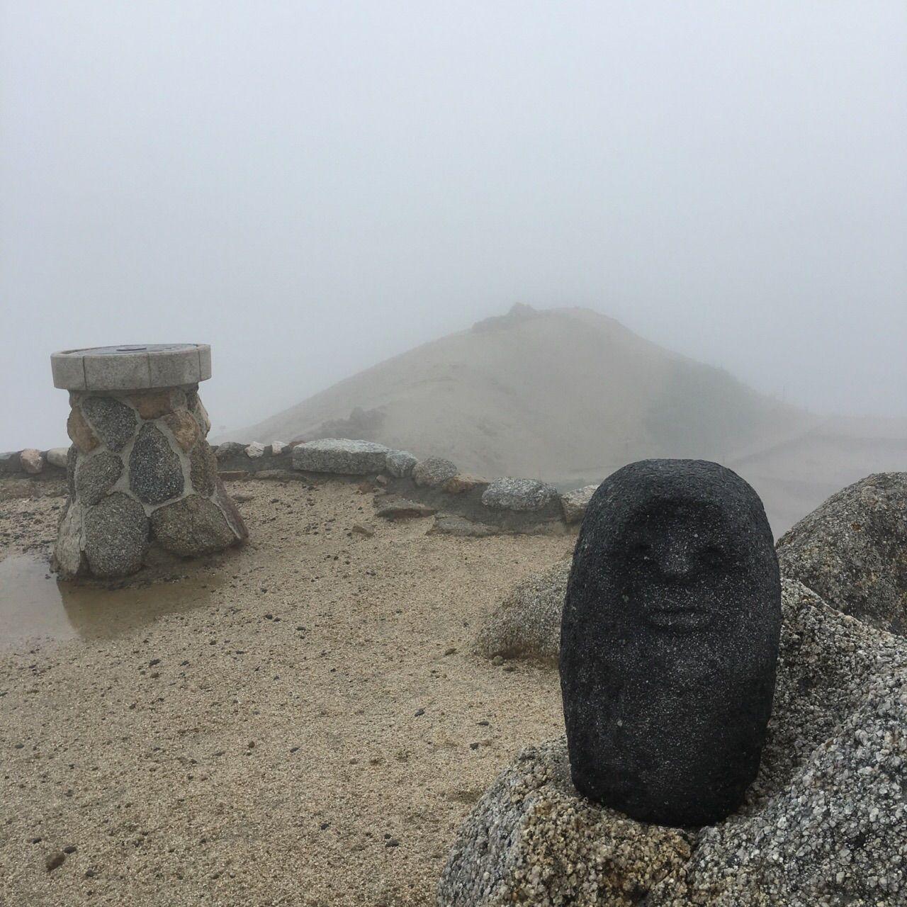 燕岳へ行った話 8