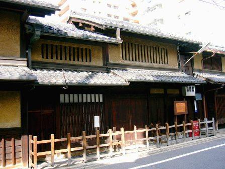 京都の旅 『 らくたび 』 コラム
