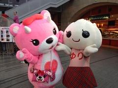 コアックマ&ゆり姉さん