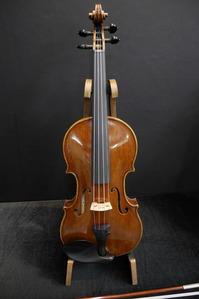 耿 暁鋼バイオリン
