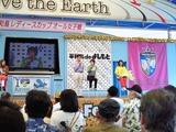 今節選手代表を務めた渡辺千草東京支部理事