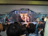 アッキーナ出演の表彰式2
