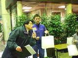 江戸川オークションの飯山やすし