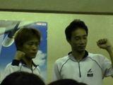 最後のSGVになった常滑笹川賞での記念撮影