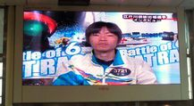中川俊介江戸川選抜出場者インタビュー