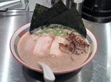 SHIROMARU-BASE+きくらげ+のり