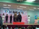リップル選抜戦出場者インタビュー