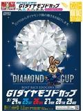 江戸川からダイヤモンド級の輝きをお届けします。